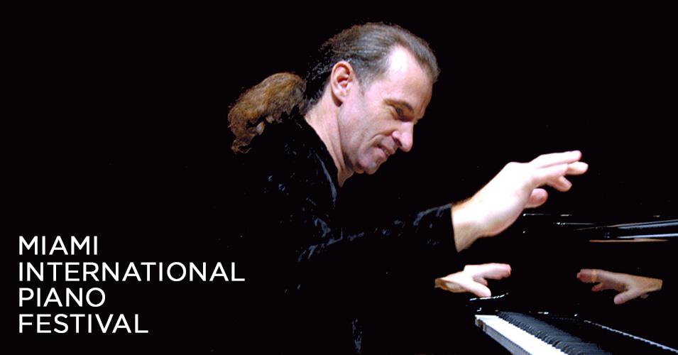 Subscriptions :: Miami International Piano Festival